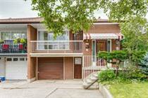 Homes for Sale in Mississauga, Ontario $764,900