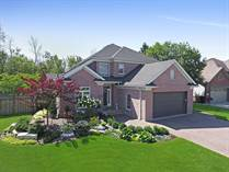 Homes for Sale in Garrison Village, Fort Erie, Ontario $875,000