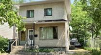 Homes for Sale in West End, Winnipeg, Manitoba $149,900