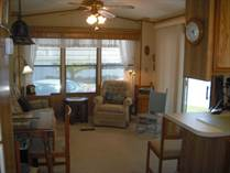 Homes for Sale in Three Lakes RV Resort, Hudson, Florida $22,000