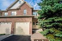 Homes for Sale in Cornell, Markham, Ontario $739,999