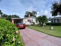 Homes for Sale in Island Lakes, Merritt Island, Florida $89,900