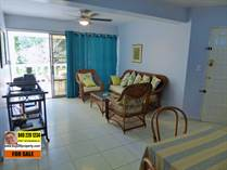Condos for Sale in Batey Sosua, Sosua, Puerto Plata $129,000