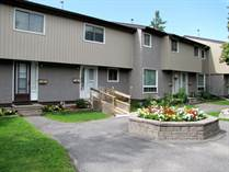 Condos for Sale in Tanglewood, Ottawa, Ontario $199,900
