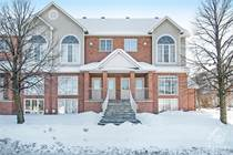 Condos for Sale in Hunt Club Park, Ottawa, Ontario $319,900