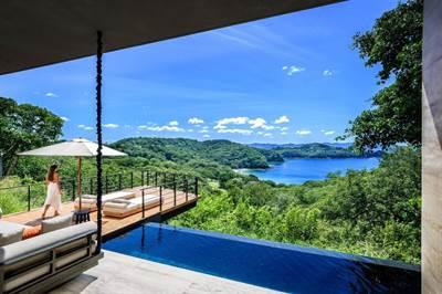 Villa El Alma: Luxury Villa in Papagayo Peninsula