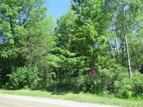 Lots and Land Sold in Rideau Lakes, Elgin, Ontario $49,500