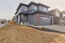 Homes Sold in Walker, Edmonton, Alberta $700,000