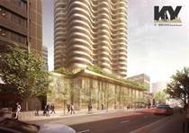 Condos for Sale in Yonge/St. Clair, Toronto, Ontario $530,000