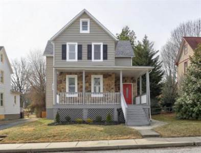 3101 Mary Ave, Baltimore, MD 21214