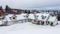 Farms and Acreages for Sale in Black Mountain, Kelowna, British Columbia $2,600,000