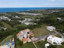 Lots and Land Sold in Yeguada, Camuy, Puerto Rico $59,000