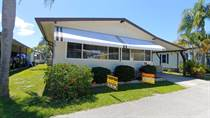 Homes for Sale in Roberts, St. Petersburg, Florida $54,900
