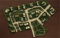 Lots and Land for Sale in Aldea Zama, TULUM, Quintana Roo $783,067