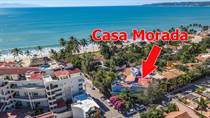 Homes for Sale in Zona Dorada, Bucerias, Nayarit $880,000