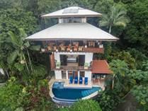 Homes for Sale in Playa Espadilla, Manuel Antonio, Puntarenas $1,095,000