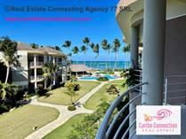 Condos for Sale in Cabarete East, Cabarete, Puerto Plata $200,000