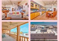 Homes for Sale in Cholla Bay, Puerto Penasco/Rocky Point, Sonora $345,000
