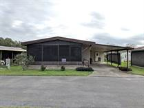 Homes for Sale in May Manor, Lakeland, Florida $24,000