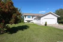 Homes for Sale in Saskatchewan, Buckland Rm No. 491, Saskatchewan $359,900