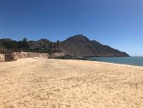 Lots and Land for Sale in Colonia Segunda Seccion, San Felipe, Baja California $450,000