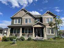 Homes for Rent/Lease in Trailwest, Ottawa, Ontario $3,000 monthly