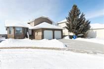 Homes Sold in Ross Glen, Medicine Hat, Alberta $495,000
