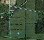 Lots and Land for Sale in Stevensville, Fort Erie, Ontario $495,000