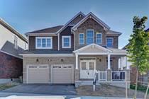 Homes for Sale in Hespeler Village, Cambridge, Ontario $949,900