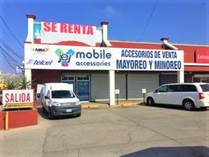 Commercial Real Estate for Rent/Lease in Zona Centro, Ensenada, Baja California $18,900 monthly