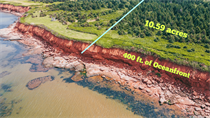 Lots and Land for Sale in Monticello, Naufrage, Prince Edward Island $109,900