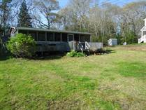 Homes for Sale in Crescent Beach, Mattapoisett, Massachusetts $379,000