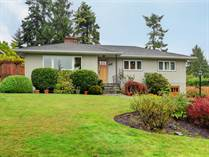 Homes for Sale in Kinsmen Park, Victoria, British Columbia $849,900