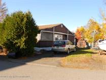Homes for Sale in Pennsylvania, Carbondale, Pennsylvania $49,900
