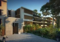Condos for Sale in Aldea Zama, Tulum, Quintana Roo $577,500
