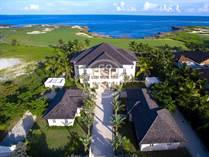 Homes for Sale in Punta Cana Resort & Club, Punta Cana, La Altagracia $6,800,000