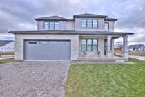Homes for Sale in Black Creek, Stevensville, Ontario $1,100,000