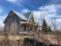 Homes for Sale in Thomasburg, Tweed, Ontario $475,000