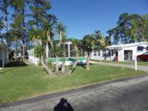 Homes Sold in Pickwick Village, Port Orange, Florida $26,500