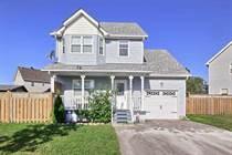 Homes for Sale in Halton Hills, Ontario $699,000