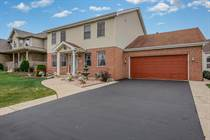 Homes for Sale in Prairie Trails, Dyer, Indiana $347,900