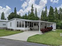 Homes for Sale in Lake Pointe Village, Mulberry, Florida $33,500