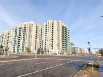 Condos for Sale in Langstaff, Richmond Hill, Ontario $609,000