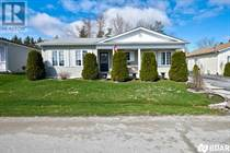 Homes Sold in Sandycove Acres, Innisfil, Ontario $349,900