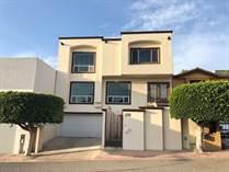 Homes for Sale in Hacienda Agua Caliente, Tijuana, Baja California $460,000