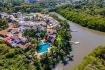 Homes for Sale in Nuevo Vallarta on the Canal, Nuevo Vallarta, Nayarit $375,000