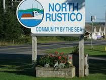 Homes for Sale in North Rustico, Rustico, Prince Edward Island $41,200