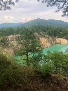 Lot or Land for Sale in Caddo Gap, Arkansas $577,000