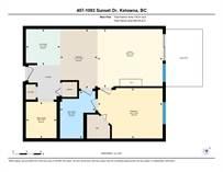 Condos Sold in Kelowna North, Kelowna, British Columbia $419,900