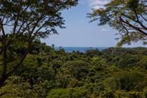 Lots and Land for Sale in Santa Teresa, Puntarenas $150,000